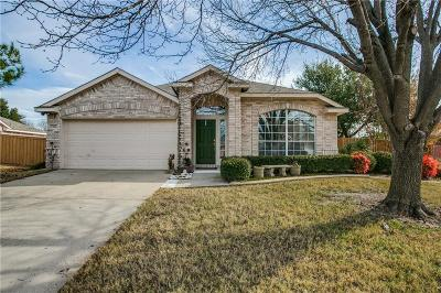 McKinney Single Family Home For Sale: 2206 Oleander Way