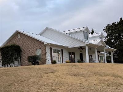 Edgewood TX Single Family Home Active Kick Out: $380,000