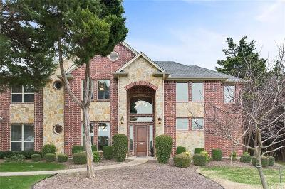Cedar Hill Single Family Home For Sale: 310 River Mountain Court