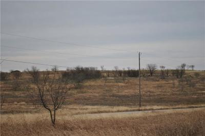 Comanche Residential Lots & Land For Sale: Comanche Lake Rd Road
