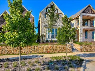 Rowlett TX Single Family Home For Sale: $362,990