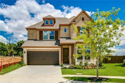 Irving Single Family Home For Sale: 6346 Saddlebrook Way