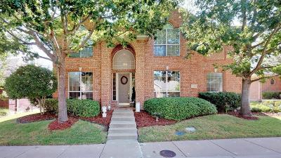 Rockwall Single Family Home For Sale: 672 Woodland Way