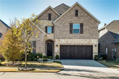 Celina Single Family Home For Sale: 3511 Fieldview Court
