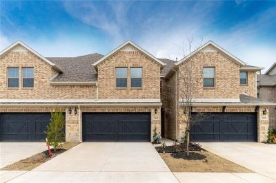Plano TX Townhouse For Sale: $369,000