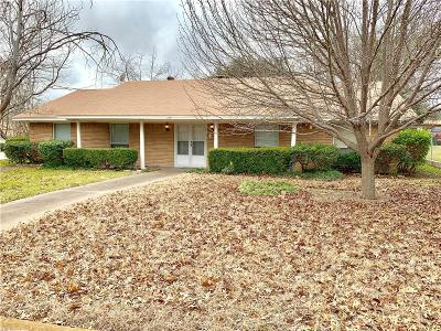 Desoto Single Family Home For Sale: 145 Hillside Lane