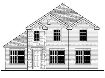 Frisco Single Family Home For Sale: 2147 Bristlegrass Road