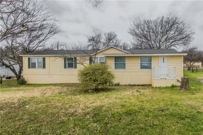 Johnson County Single Family Home For Sale: 944 Shaded Lane