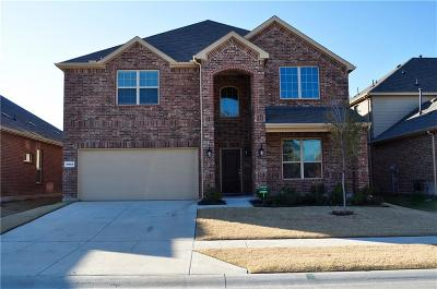 Frisco Residential Lease For Lease: 3812 Tunstall Drive