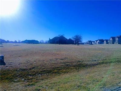 Fort Worth Residential Lots & Land For Sale: 12820 Moss Drive