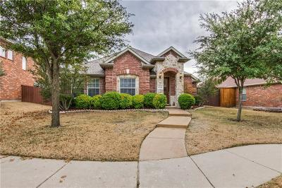 Frisco Single Family Home For Sale: 11467 La Grange Drive