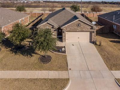 Crowley Single Family Home For Sale: 457 Buoy Drive