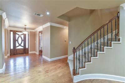 Tarrant County Single Family Home For Sale: 1071 N Day Miar Road