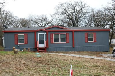 Johnson County Single Family Home For Sale: 3712 Woodview Drive