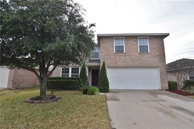 Single Family Home For Sale: 9325 Sundial Drive
