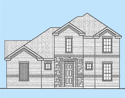 Collin County Single Family Home For Sale: 2165 Bristlegrass Road