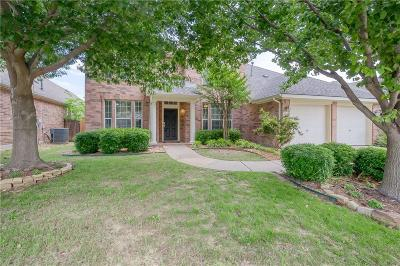 Tarrant County Single Family Home For Sale: 6940 Clipper Drive