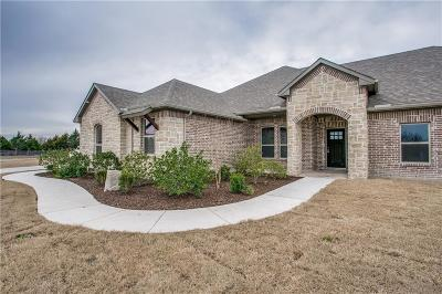 Collin County Single Family Home For Sale: 1519 Canales Trail