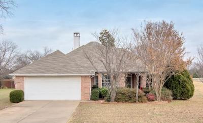 Denton County Single Family Home For Sale: 201 Goodson Way