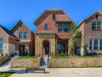 Rowlett Single Family Home For Sale: 7401 Sunset Boulevard