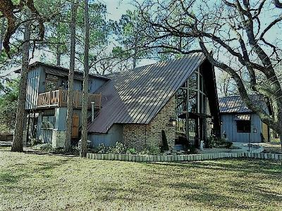 Wise County Single Family Home For Sale: 5319 Us Highway 380