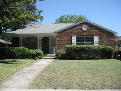 Dallas Multi Family Home For Sale: 6520 Ravendale Lane