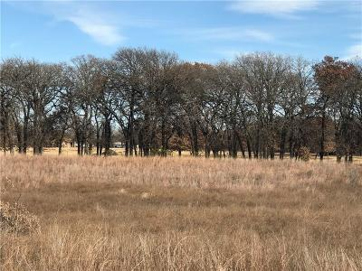 Azle Residential Lots & Land For Sale: 7886 Portwood Road