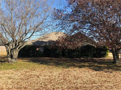 Single Family Home For Sale: 702 Winding Creek Trail