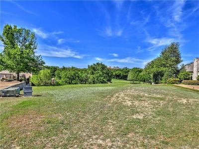 Mira Vista, Mira Vista Add, Trinity Heights, Meadows West, Meadows West Add, Bellaire Park, Bellaire Park North Residential Lots & Land For Sale: 6736 Saint Andrews Road
