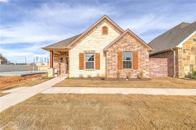 Granbury Single Family Home For Sale: 3502 Fountain Way