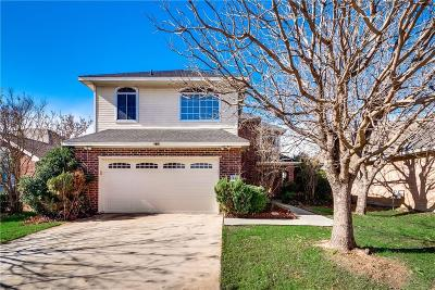 Single Family Home For Sale: 7929 Crouse Drive