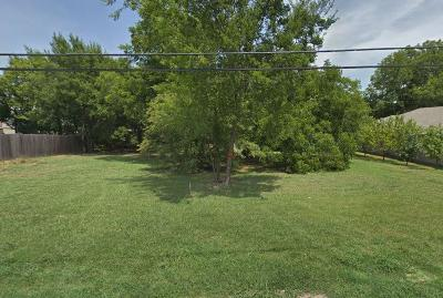 Rockwall, Royse City, Fate, Heath, Mclendon Chisholm Residential Lots & Land Active Option Contract: 705 Peters Colony