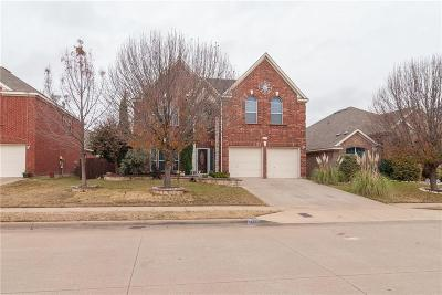 Fort Worth Single Family Home For Sale: 4412 Double Oak Lane