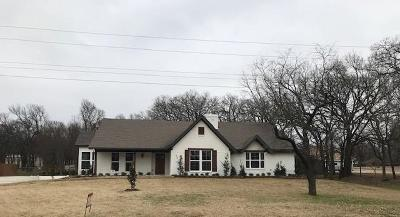 Keller Single Family Home For Sale: 809 Roy Lane