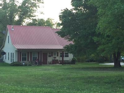 Canton Farm & Ranch For Sale: 261 Vz County Road 2424
