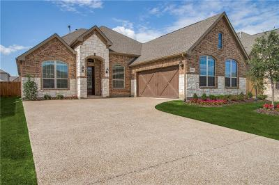 Collin County Single Family Home For Sale: 2905 Driftwood Creek Trail