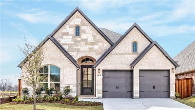 McKinney Single Family Home For Sale: 8629 Lake Arrowhead Trail