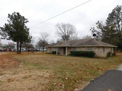 Emory TX Commercial For Sale: $189,900
