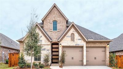 Forney Single Family Home For Sale: 1541 Wheatley Way