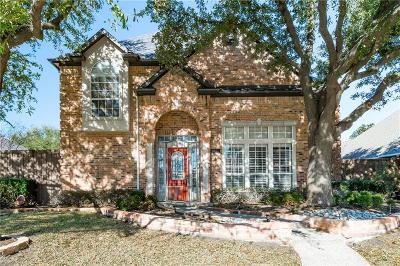 Plano Single Family Home For Sale: 2117 Deerfield Drive