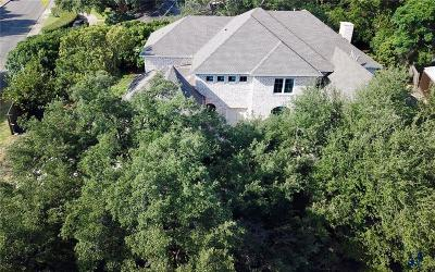 Single Family Home For Sale: 11005 Lawnhaven Road