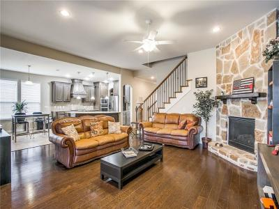 Allen Single Family Home For Sale: 1058 Balmorhea Drive