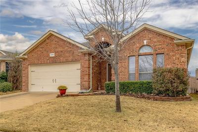 Single Family Home For Sale: 10252 Los Barros Trail