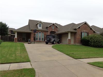 Grand Prairie Single Family Home For Sale: 2920 Velero