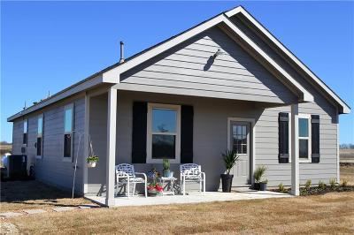 Gunter Single Family Home For Sale: 1755 Bledsoe Road