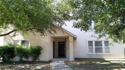 Frisco Single Family Home For Sale: 12000 Melrose Lane