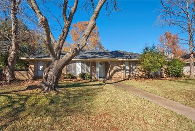Dallas County Single Family Home For Sale: 1025 Rosewood Drive