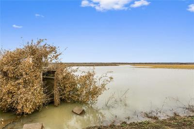 Collin County, Dallas County, Denton County, Kaufman County, Rockwall County, Tarrant County Farm & Ranch For Sale: 1059 Bilindsay Road