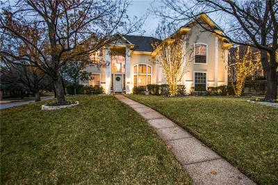 Highland Village Single Family Home For Sale: 901 Shadow Ridge Drive
