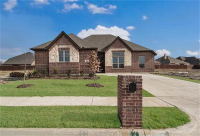Collin County Single Family Home For Sale: 4312 Juniper Lane